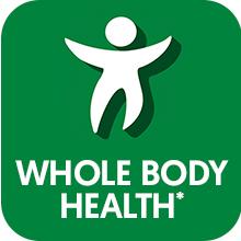 whole body health