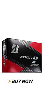 Amazon.com: Bridgestone Golf Tour B RX - Pelotas de golf ...