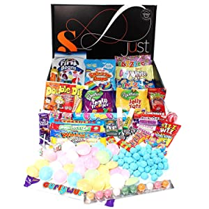 Mini Love Hearts Sweets Retro Party Bag Fillers Wedding Candy Kids School With Traditional Methods Food & Beverages