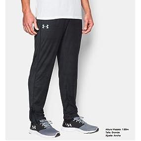 Under Armour UA Tech Pant Pantalones, Hombre: Amazon.es: Ropa y ...