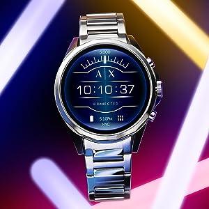 Smart Watch, Apple Watch, A|X