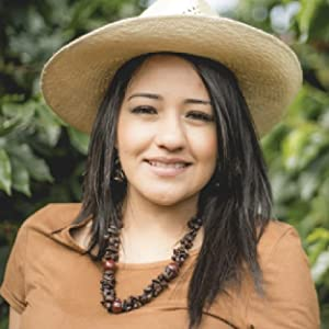 Maricela Aguilar, Honduras, coffee farmers, growing coffee, whole bean, san francisco bay coffee
