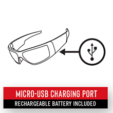 micro usb power