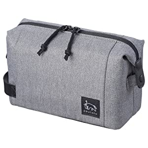 Chululu チュルル ハクバ トナカイ 北欧 カメラバッグ バッグインバッグ