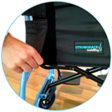 Amazon.com: STRONGBACK 24 Mobility USA Ultra Light-Weight ...