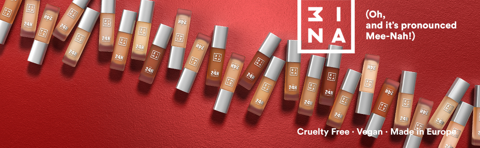 foundation makeup matte full coverage liquid beige nude sking lasting ivory beige concealer