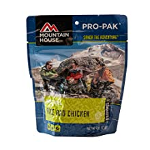 Mountain House chicken fried rice pro-pak product image