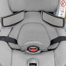 Bébé Confort;portabebés para coche;silla infantil para coche;milofix;módulo 3;imagen1;larga duración