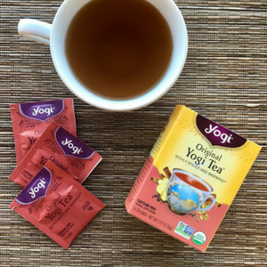 Yogi Tea, Our Story