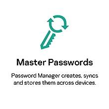 Master Passwords