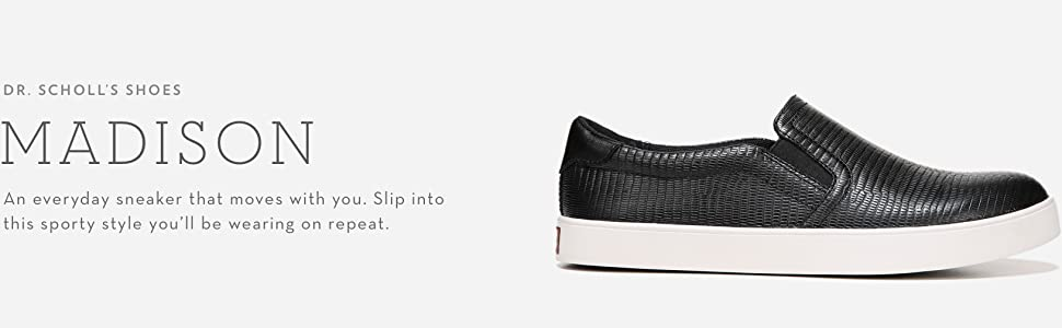 An everyday sneaker that moves with you. Slip into this sporty style you'll be wearing on repeat.