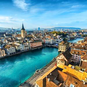 Switzerland, Travel Guide Switzerland