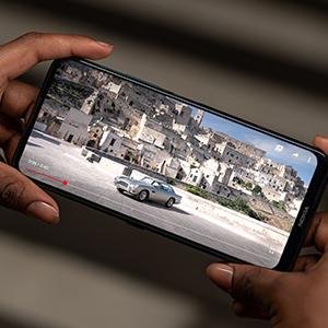 Nokia 8.3 5G screen