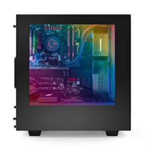 Amazon Com Nzxt Hue Rgb Led Control Aa Hue30 01