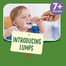 Introducing Lumps