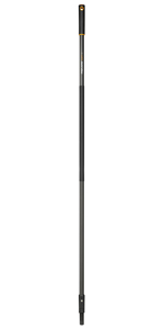 Fiskars Cepillo de exterior, Largo: 26 cm, Cerdas de polipropileno ...