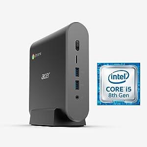 Acer Chromebox CXI3-I58GKM Chrome Google