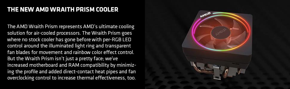 Ryzen 7 3700X Cooler