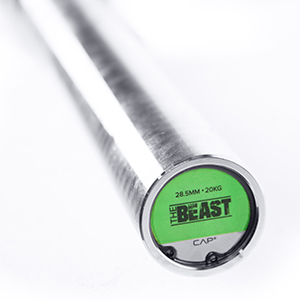 The Beast Olympic Barbell