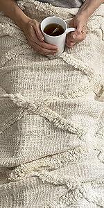 elrene home fashions throw blankets