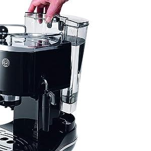 Italian Coffee Machines