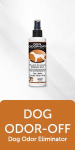 Thornell Dog Odor-Off Dog Odor Eliminator
