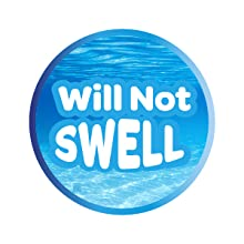 Will not Swell