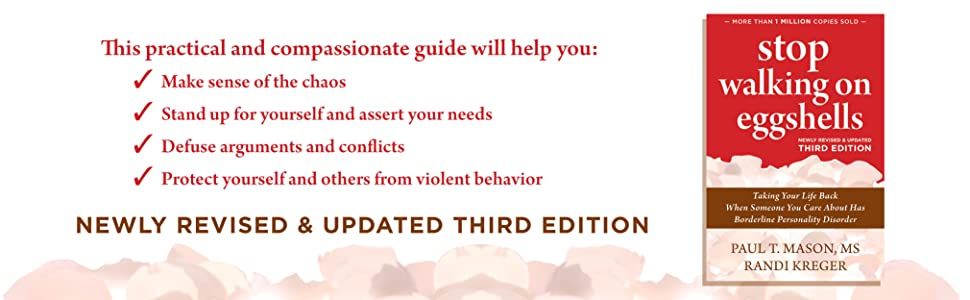 This practical and compassionate guide will help you stand up for yourself and assert your needs.