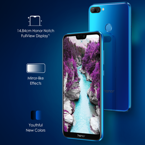 Honor 9N Design