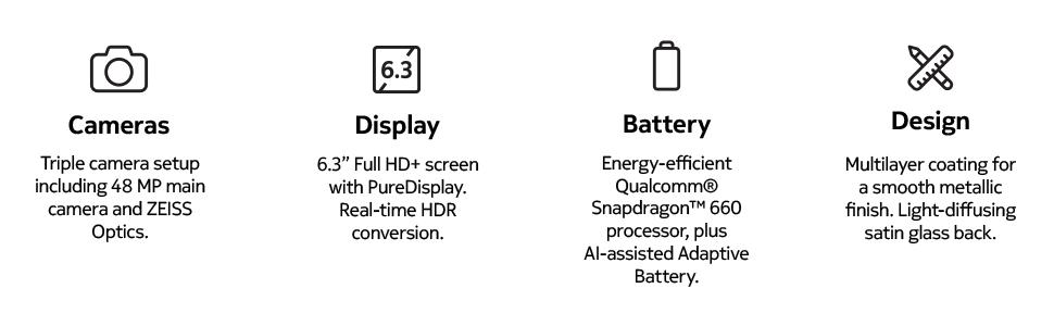 Nokia 7.2 specs