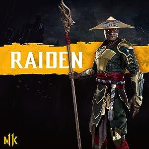 mortal kombat 11 banner raiden