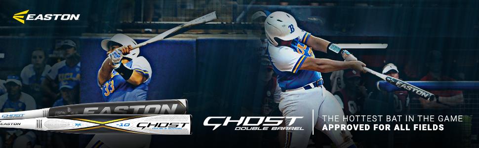 ghost dual stamp fastpitch softball bat