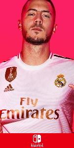 Switch, Eden Hazard