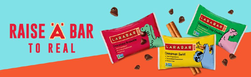 Larabar Kids Bars