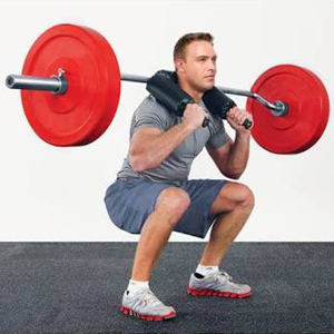 Image result for safety bar squat