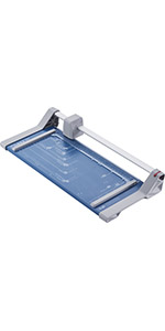 dahle 507, trimmer, paper trimmer, paper cutter, rotary trimmer, dahle