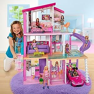 dreamhouse doll