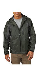 ATG x Wrangler Rain Jacket