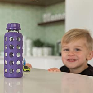 lifefactory, life factory, baby bottle, bottle, water bottle