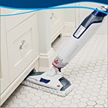 Steam mop, Steam cleaner, mop, Steamer, tile, ceramic, linoleum, wood floor, floor cleaner, natural