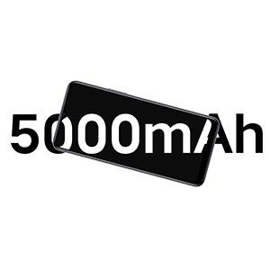 18W FlashCharge و 5000mAh