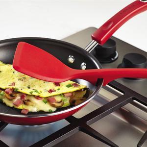 kitchen tools, kitchen utensils, spatula, turner, ladle, rachel ray