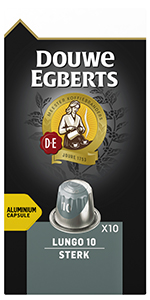 douwe egberts koffiecups lungo extra intens
