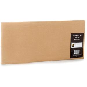 school days frame in packaging