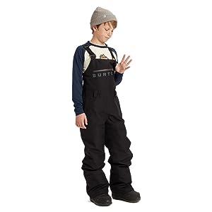 Burton Kids Gore-Tex Stark Bib Snow Pant