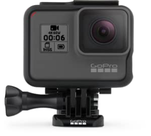 Pack GoPro Hero5 Black + Tarjeta microSDXC 128GB Sandisk