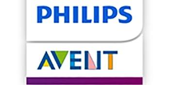 Amazon.com: Philips Avent - Botella anticólica para bebé ...