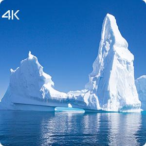 Video in 4K / Photo in 20 MP