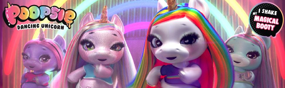 poopsie unicorn; unicorn dancing; poopsie dancing unicorn; toys for girls; best gift for girls; toys