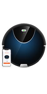 ILIFE V80 Max Robot Vacuum